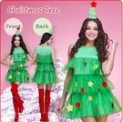 聖誕裝聖誕老人服裝女成人套裝聖誕節麋鹿派對公主裙cos演出衣服  poly girl