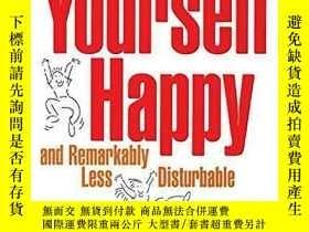 二手書博民逛書店How罕見To Make Yourself Happy And Remarkably Less Disturbed