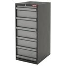 [ 家事達 ]  樹德HDC-1261  高荷重滑軌工具櫃-六抽 特價 置物櫃/收納櫃/整理櫃/分類櫃