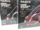 骷髏糖 SKULLCANDY CRUSHER ANC 藍芽主動降噪 耳罩式 藍芽耳機/藍牙耳機