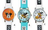 【卡漫城】 米奇 手錶 3款選1 ㊣版 布魯托 寵物 Mickey 米老鼠 卡通錶 女錶 童錶 原價680 特價250