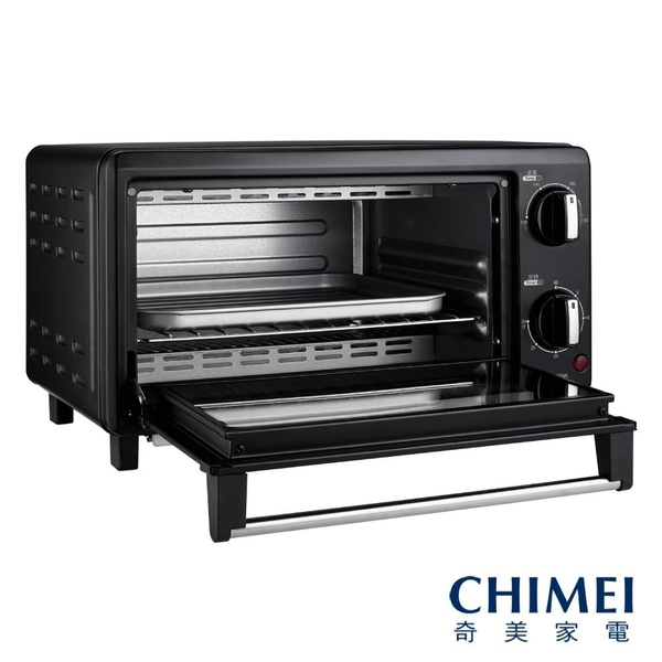 CHIMEI 奇美 10公升家用電烤箱 EV-10C0AK