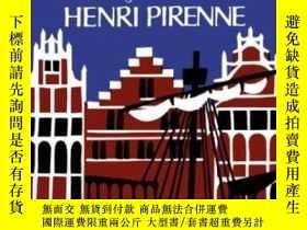 二手書博民逛書店Early罕見Democracies In The Low CountriesY364682 Henri Pi