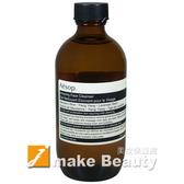 Aesop 香芹籽抗氧化活膚調理液(200ml)《jmake Beauty 就愛水》