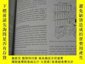 二手書博民逛書店How罕見to write and speak better 精