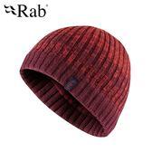 英國 RAB Elevation Beanie 保暖毛帽 橘光地平線 #QAA61