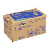 S050604 EPSON 原廠藍色碳粉匣 適用 AL-C9300N