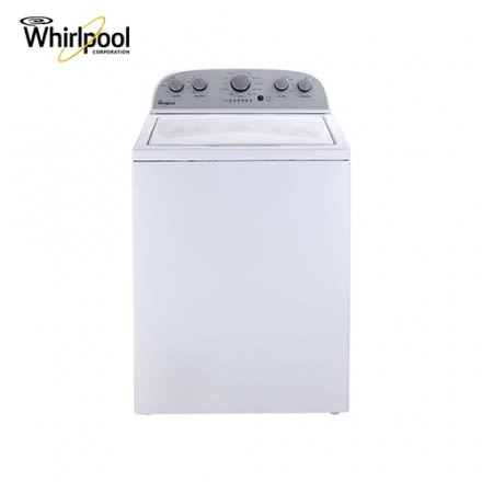 【Whirlpool 惠而浦】13公斤 極智直立系列波浪型雙節長棒變頻洗衣機 1CWTW4845EW