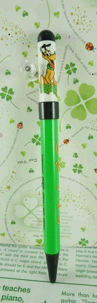 【震撼精品百貨】布魯托_PLUTO~原子筆-綠色