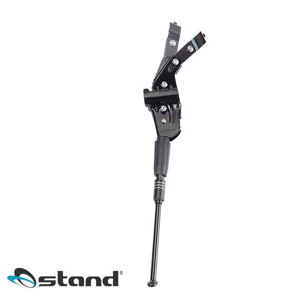 OSTAND 可調式側腳架CD-96 / 城市綠洲(台灣製造、輕量化、自行車、腳踏車架)