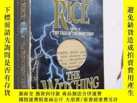 二手書博民逛書店The罕見Witching HourY146810 Anne R