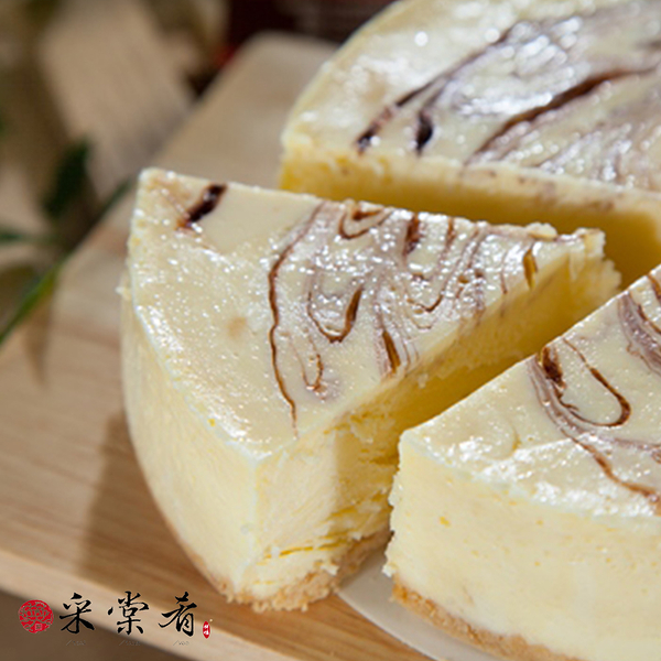【采棠肴鮮餅鋪】母親節紐約蛋糕8吋