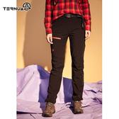 TERNUA 女Shellstretch保暖長褲1273446 AF / 城市綠洲 (登山、機能褲、秋冬服飾)