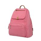 Bella Borsa 經典微漾 中型 後背包 粉紅色 BB18C004PK