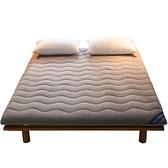 冬季羊羔絨床墊1.8m床2米海綿褥子墊被雙人加厚保暖榻榻米墊子1.5CY『新佰數位屋』