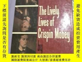二手書博民逛書店The罕見Lively Lives of Crispin Mob