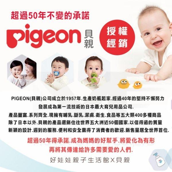 貝親 Pigeon 含氟防蛀塗層泡沫 40ml 嬰兒潔牙 11530