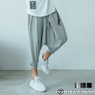 【OBIYUAN】MIT棉短褲 彈性休閒短褲/七分短褲/飛鼠褲【SP330】