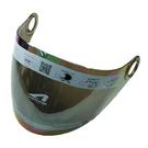 【東門城】ASTONE DJ10C/MJ 專用電鍍鏡片 安全帽鏡片