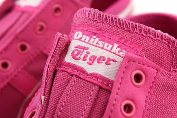 Onitsuka Tiger MEXICO 66 PARATY 運動鞋 休閒 桃紅色 女鞋 TH5J4Q-1919 no268