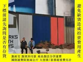 二手書博民逛書店LANDSCAPE罕見ARCHITECTURE MAGAZINE建築設計雜誌 2017年6月 英文版Y4240
