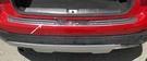 【車王汽車精品百貨】奧迪 AUDI Q2 後護板 外後護板 外置後護板 帶標