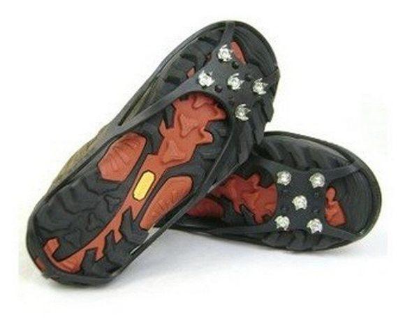 五齒冰爪 8603  登山鞋冰爪附加器