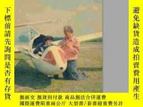 二手書博民逛書店Gliding:罕見A Handbook on Soaring Flight (Flying and Glidin