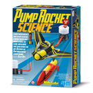 《4M》Pump Rocket Scie...
