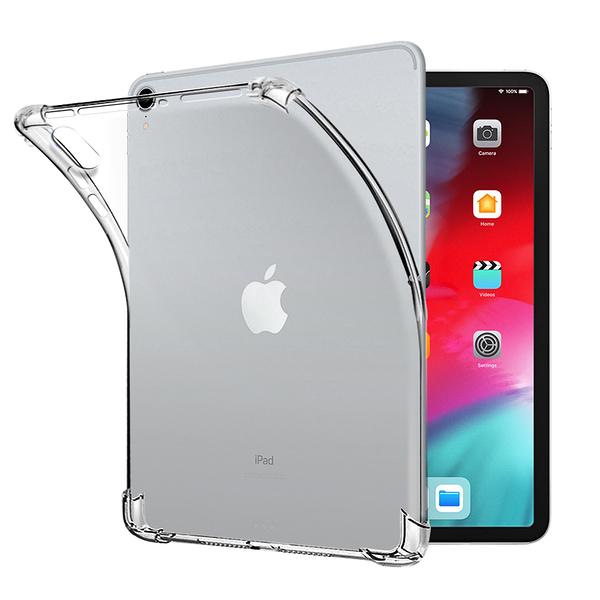 CITY for 2018 iPad Pro 11吋平板5D 4角軍規防摔殼