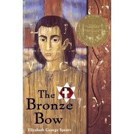 【紐伯瑞金牌獎】THE BRONZE BOW