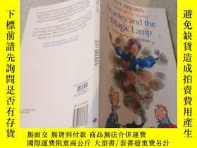 二手書博民逛書店Stanley罕見and the magic lamp斯坦利和神燈Y200392