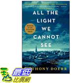 2019 美國得獎書籍 我們看不見的所有的光: 壹部小說