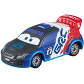 CARS 汽車總動員 C-19 凱旋 (碳纖維特別版)