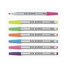 《享亮商城》700N 粉紅色-UNIPOINT 螢光筆 優點