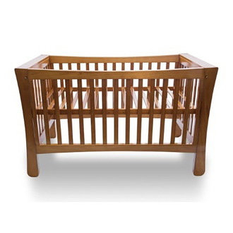 童心 布萊恩三合一嬰兒床(美式大床)