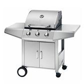 吉爾加三爐頭瓦斯烤肉爐 型號KYQ-L23T