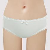 【曼黛瑪璉】marie Q系列 低腰平口內褲 M-XL(淡綠)(未滿2件恕無法出貨,退貨需整筆退)