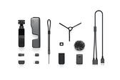 【全能套裝】DJI OSMO POCKET2 口袋三軸雲台相機 自動美肌 智能跟隨 3.0【公司貨】 Pocket 2 套裝版