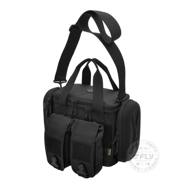 《飛翔無線3C》HAZARD 4 MPC 卡夾分隔式側背包│公司貨│斜背收納包 出遊相機包