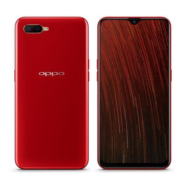 【新機上市】OPPO AX5s (CPH1920) 3G/64G