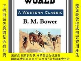 二手書博民逛書店Rim罕見o the WorldY410016 B. M. Bower Start Publishing .