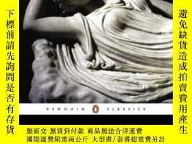 二手書博民逛書店罕見Heroides-古代名媛Y436638 Ovid Penguin Classics,... ISBN:9