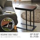 邊桌 復古 北歐 茶几桌 和室桌【W0005】伯恩可調高度側邊邊桌(兩色) MIT台灣製ac 完美主義