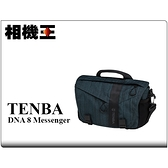 Tenba DNA 8 Messenger Graphite 特使肩背包 鈷藍