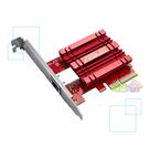 ASUS 華碩 XG-C100C 10G Base-T PCIe 有線 網路卡