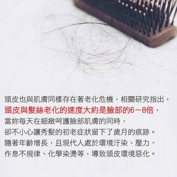(折後價$990) DR.HOU & LING·先生娘與侯大夫 Revival H能量甦活健髮液  SP嚴選家 週年慶