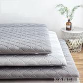 床墊床墊1.8m床2米單雙人榻榻米墊子1.2海綿墊被1.5學生 LX 【全網最低價】