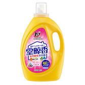 獅王室晾香花果洗衣精2.6kg【愛買】