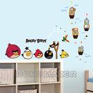 韓國大型創意壁貼_HAPS-61002